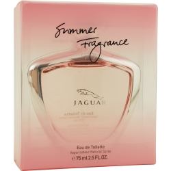 JAGUAR SUMMER by Jaguar for WOMEN