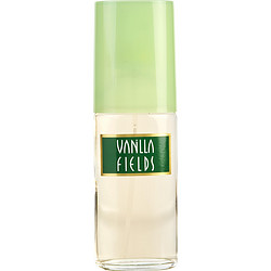 VANILLA FIELDS by Coty Cologne SPRAY 2 OZ (UNBOXED) for WOMEN