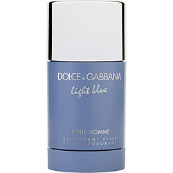 D & G LIGHT BLUE by Dolce & Gabbana