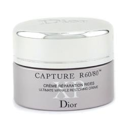 CHRISTIAN DIOR by Christian Dior Capture R60/80 XP Ultimate Wrinkle Restoring Creme ( Light )--/1OZ for WOMEN $ 63.50