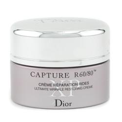 CHRISTIAN DIOR by Christian Dior Capture R60/80 XP Ultimate Wrinkle Correction Creme ( Light )--/1.7OZ for WOMEN $ 96.00
