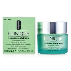 CLINIQUE by Clinique Redness Solutions Daily Relief Cream -  / 1.7OZ for WOMEN