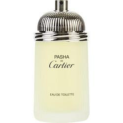 PASHA DE CARTIER by Cartier EDT SPRAY 3.4 OZ *TESTER for MEN