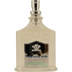 CREED VIRGIN ISLAND WATER by Creed EDP SPRAY 2.5 OZ *TESTER for UNISEX