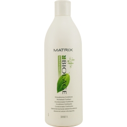 BIOLAGE by Matrix STRENGTHENING CONDITIONER FOR DAMAGED OR CHEMICALLY TREATED HAIR 33.8 OZ for UNISEX