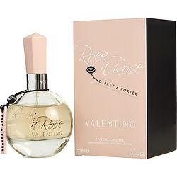 VALENTINO ROCK 'N ROSE PRET A PORTER by Valentino EDT SPRAY 1.7 OZ for WOMEN $ 28.19