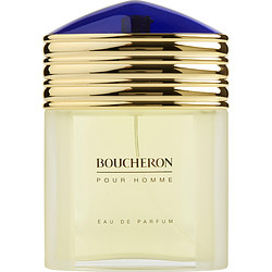 BOUCHERON by Boucheron EDP SPRAY 3.3 OZ *TESTER for MEN