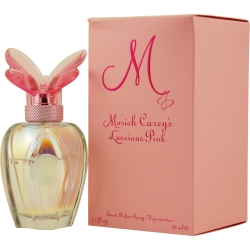 M BY MARIAH CAREY LUSCIOUS PINK by Mariah Carey - EAU DE PARFUM SPRAY 1.7 OZ