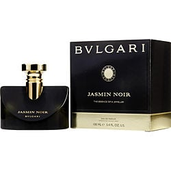 BVLGARI JASMIN NOIR by Bvlgari EDP SPRAY 3.4 OZ for WOMEN