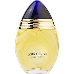 BOUCHERON by Boucheron EDT SPRAY 3.3 OZ *TESTER for WOMEN