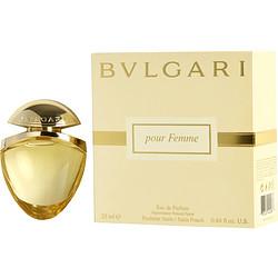 BVLGARI by Bvlgari EDP SPRAY .84 OZ for WOMEN