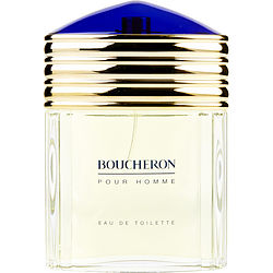 BOUCHERON by Boucheron EDT SPRAY 3.3 OZ *TESTER for MEN