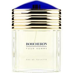 BOUCHERON by Boucheron EDT SPRAY 3.3 OZ *TESTER for MEN