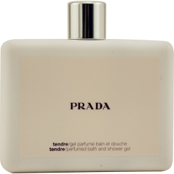 PRADA TENDRE by Prada SHOWER GEL 6.7 OZ for WOMEN