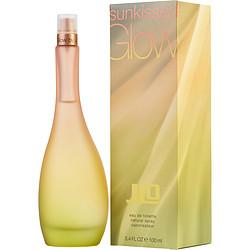 SUNKISSED GLOW by Jennifer Lopez EDT SPRAY 3.4 OZ for WOMEN