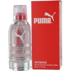 PUMA RED by Puma EDT SPRAY 1.7 OZ for WOMEN $ 26.19
