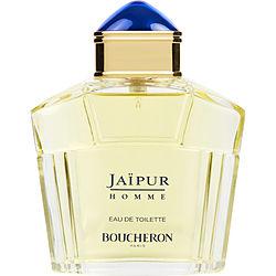 JAIPUR by Boucheron EDT SPRAY 3.3 OZ *TESTER for MEN