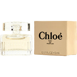 CHLOE NEW by Chloe EDP .17 OZ MINI for WOMEN