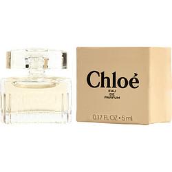 CHLOE NEW by Chloe EDP .17 OZ MINI for WOMEN
