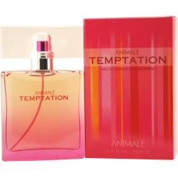 ANIMALE TEMPTATION by Animale Parfums EAU DE PARFUM SPRAY 1.7 OZ for WOMEN