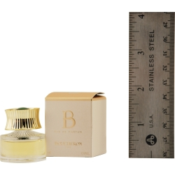 B DE BOUCHERON by Boucheron EDP .16 OZ MINI for WOMEN