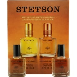 STETSON VARIETY by Coty