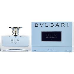 BVLGARI BLV II by Bvlgari EDP SPRAY 2.5 OZ for WOMEN