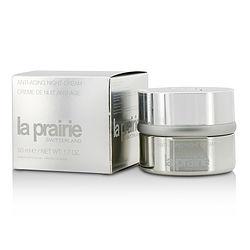 La Prairie By La Prairie Anti Aging Night Cream -/1.7Oz For Women