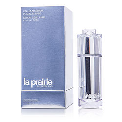 La Prairie By La Prairie Cellular Serum Platinum Rare -/1Oz For Women
