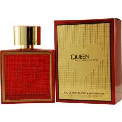 QUEEN by Queen Latifah - EAU DE PARFUM SPRAY 1.7 OZ