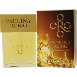 Parfum de damă Oro by PAULINA RUBIO