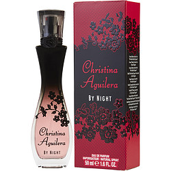 Parfum de damă CHRISTINA AGUILERA By Night