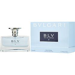 BVLGARI BLV II by Bvlgari EDP SPRAY 1.7 OZ for WOMEN