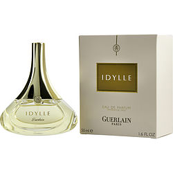 IDYLLE by Guerlain EDP SPRAY 1.6 OZ for WOMEN
