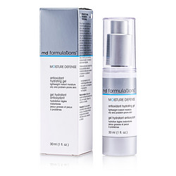 MD Formulation  Moisture Defense Antioxidant Hydrating Gel --/1OZ for WOMEN