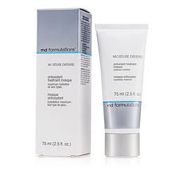 MD Formulation  Moisture Defense Antioxidant Treatment Masque --/2.5OZ for WOMEN