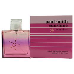 Parfum de damă PAUL SMITH Sunshine