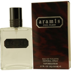 ARAMIS COOL BLEND by Aramis EDT SPRAY 3.7 OZ for MEN