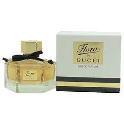 GUCCI FLORA by Gucci EAU DE PARFUM SPRAY 1.6 OZ for WOMEN