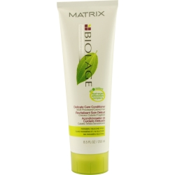 BIOLAGE by Matrix DELICATE CARE CONDITIONER MULTI-PROCESSED HAIR 8.5 OZ for UNISEX
