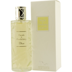 ESCALE A PONDICHERY by Christian Dior EDT SPRAY 4.2 OZ for WOMEN
