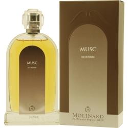 Parfum de damă Les Orientaux Musc by MOLINARD