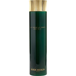 B DE BOUCHERON by Boucheron BODY MILK 6.6 OZ for WOMEN