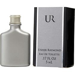 UR by Usher EDT .17 OZ MINI for MEN 192412