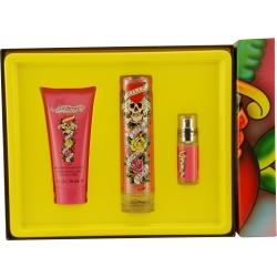 Ed Hardy Gift Set
