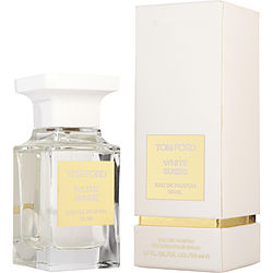 TOM FORD WHITE SUEDE by Tom Ford for MEN