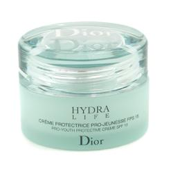 CHRISTIAN DIOR by Christian Dior Hydra Life Pro-Youth Protective Creme SPF15 ( Normal / Dry Skin ) --/1.7OZ for WOMEN $ 61.50