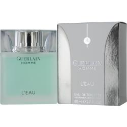 GUERLAIN HOMME LEAU by Guerlain for MEN
