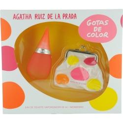 AGATHA RUIZ DE LA PRADA GOTAS DE COLOR by Agatha Ruiz De La Prada for WOMEN