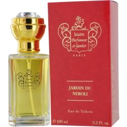 MAITRE PARFUMEUR ET GANTIER by Maitre Parfumeur et Gantier JARDIN DU NEROLI EDT SPRAY 3.3 OZ for WOMEN